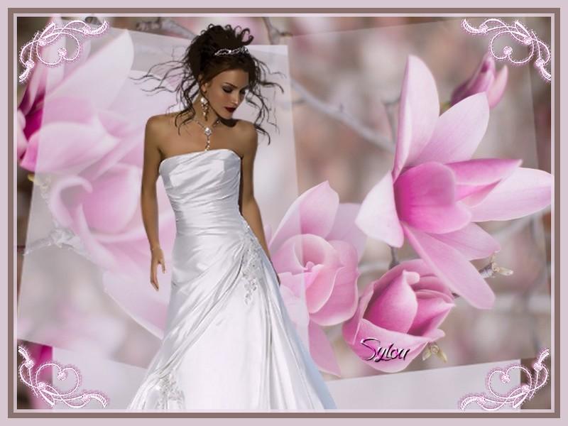 Les Magnolias ღ