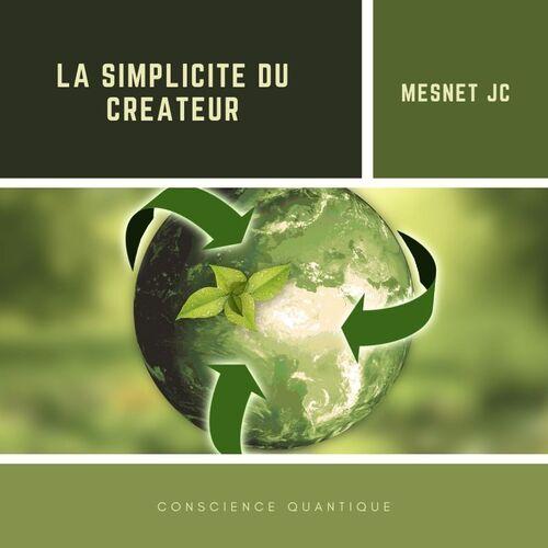 La simplicité du créateur