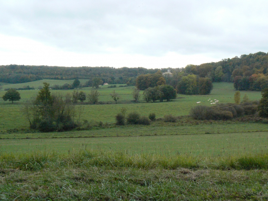 Chemins de traverse en Haute-Marne
