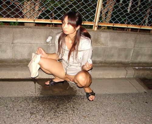 Rika...une amie Japonaise.