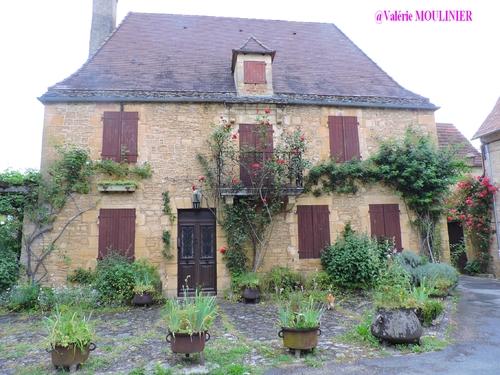 St Léon sur Vézère : mes photos