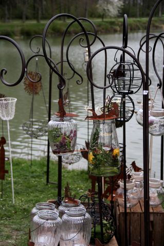 Foire de jardin du parc d'Enghien 2019