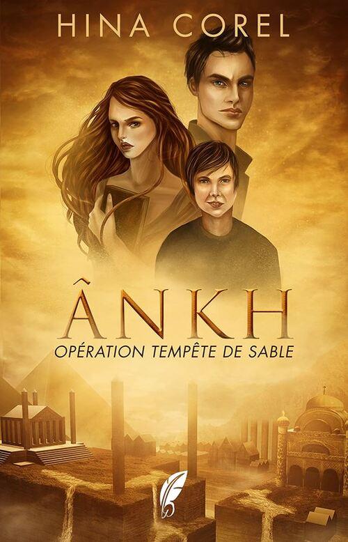Ankh T1