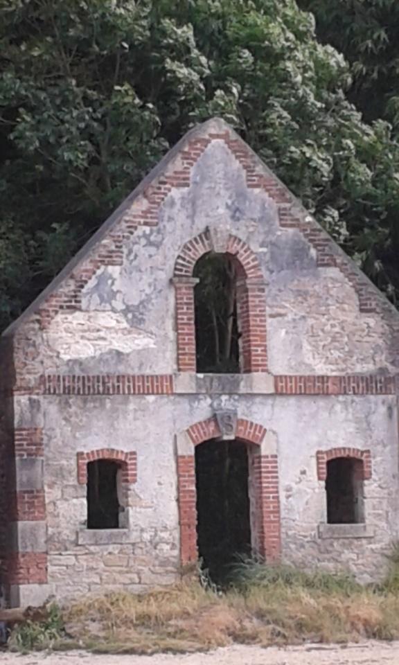 Pors Meillou Goūesnac'h Finistère
