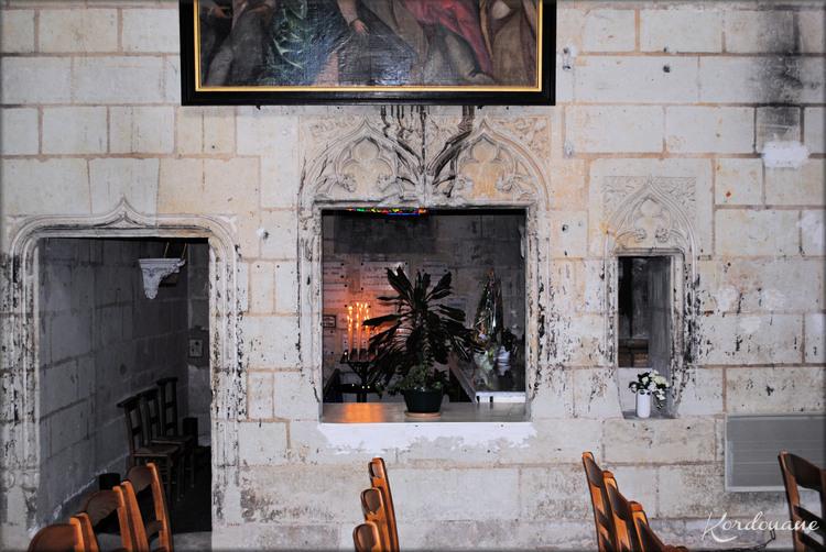 Photo de la Chapelle - Collégiale Notre-Dame