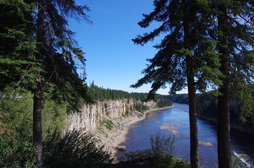 Jour 8 - les Territoires du Nord-Ouest (26 août 2017) #1