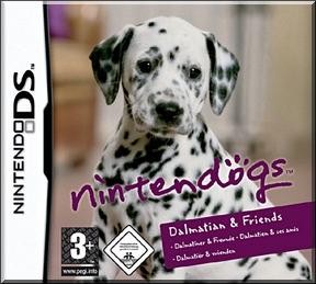 Nintendogs™