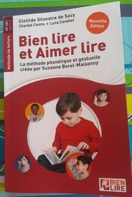 Bien Lire et Aimer lire nouvelle édition