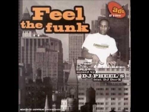 HI GLOSS - You'll Never Know (Dj s Remix)  (Funk-Soul)