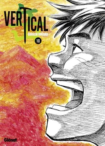 Vertical - Tome 10 - Shinichi Ishizuka