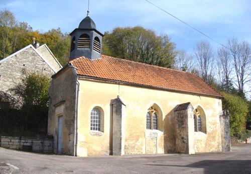 Animaux Châtillonnais