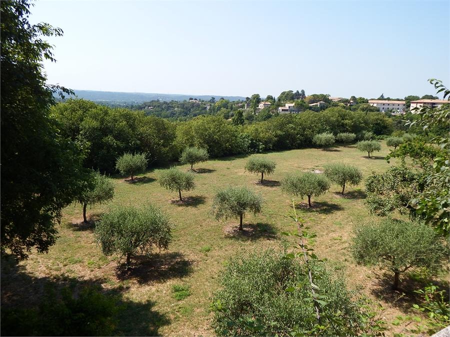 Uzès dans le Gard