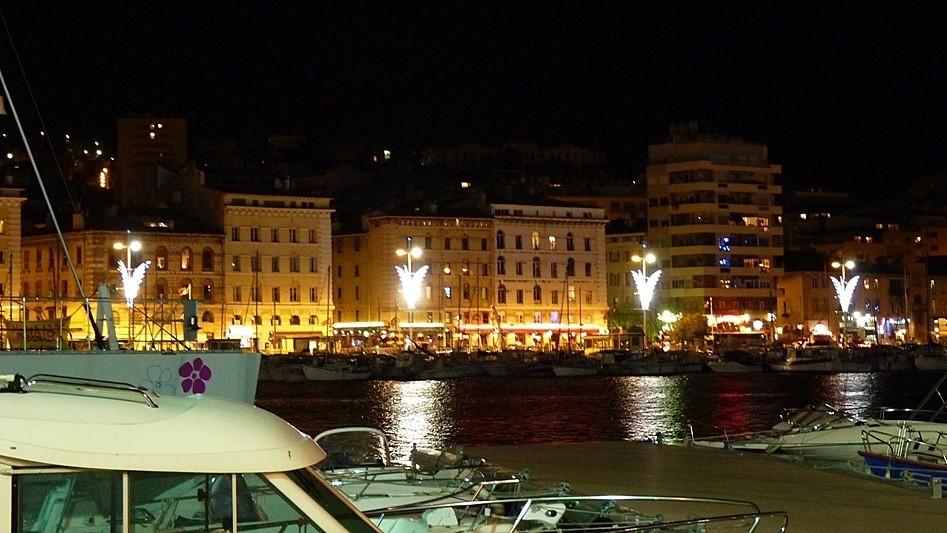 Marseille Vieux Port (2)