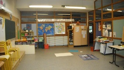 organisation de la classe, direction : des photos