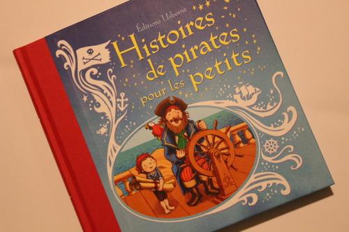 Histoires de Pirates pour les Petits (5)