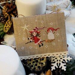 Mini défi de Noël (1)