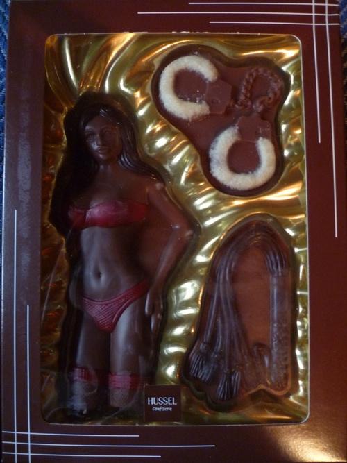 femme-chocolat
