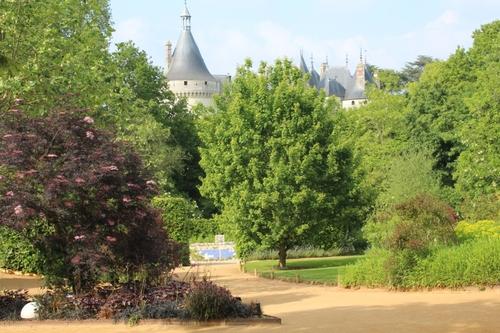 Jardins de Paradis à Chaumont sur Loire (2/2)