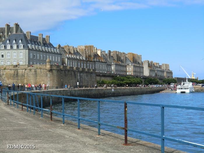 Saint-Malo (Illes et Vilaine-2015)