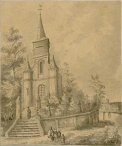 Wiry-au-Mont