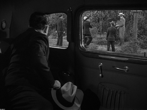 La femme au portrait, The woman in the windows, Fritz Lang, 1944