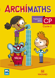 Archimaths CP