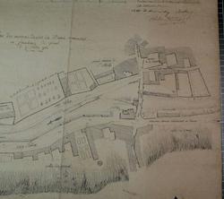 1306-1784. Le moulin prieural