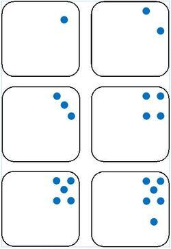 Etiquettes nombre et constellation