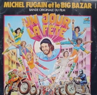 Un petit tour chez Michel Fugain