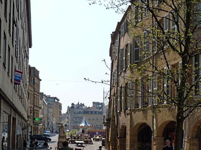 Murs de Metz 2 Marc de Metz 2011