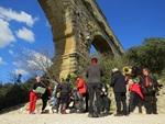 Feria sur Pont du Gard !