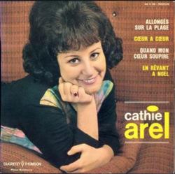 CATHIE AREL