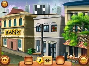 Jouer à Street escape 2