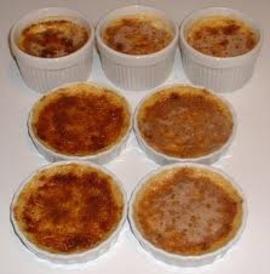 crème brulée1