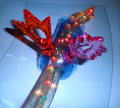 """"""" Lampe Snake"""", 2011"""