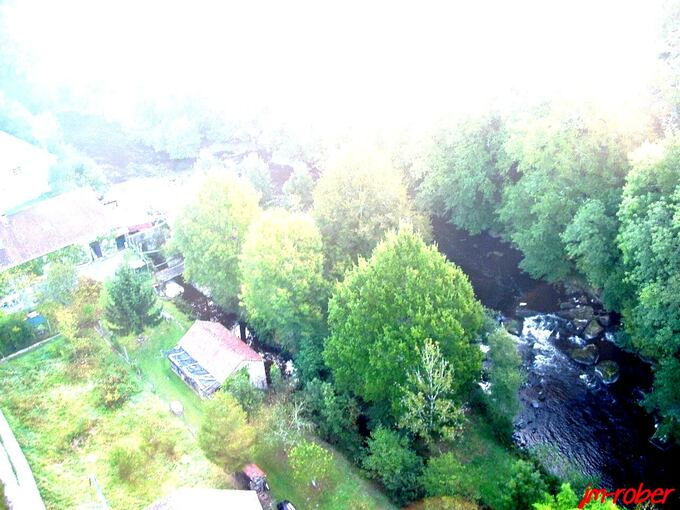 Limousin : Vol en Montgolfière, de la randonnée à l'ascension dans les airs (fin)