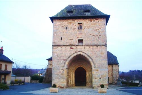 Corrèze - Lagraulière