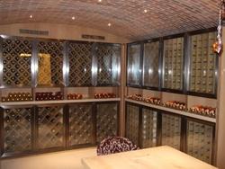 Je déménage. Comment transporter ma cave à vin traditionnelle avec moi ?