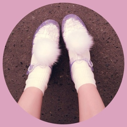 Hello〜♪