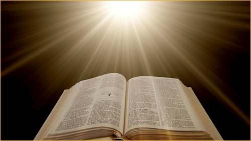 La pensée du jour : Soyez des hommes de prière