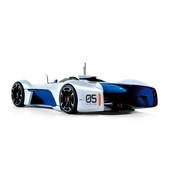1:43 NOREV 517845 ALPINE Vision Gran Turismo 2015 (prototype)