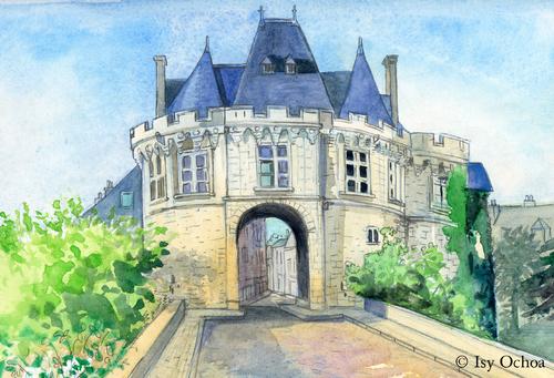 40e anniversaire de jumelage de Vendôme avec Gevelsberg