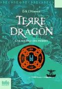Terre Dragon - Erik L'Homme