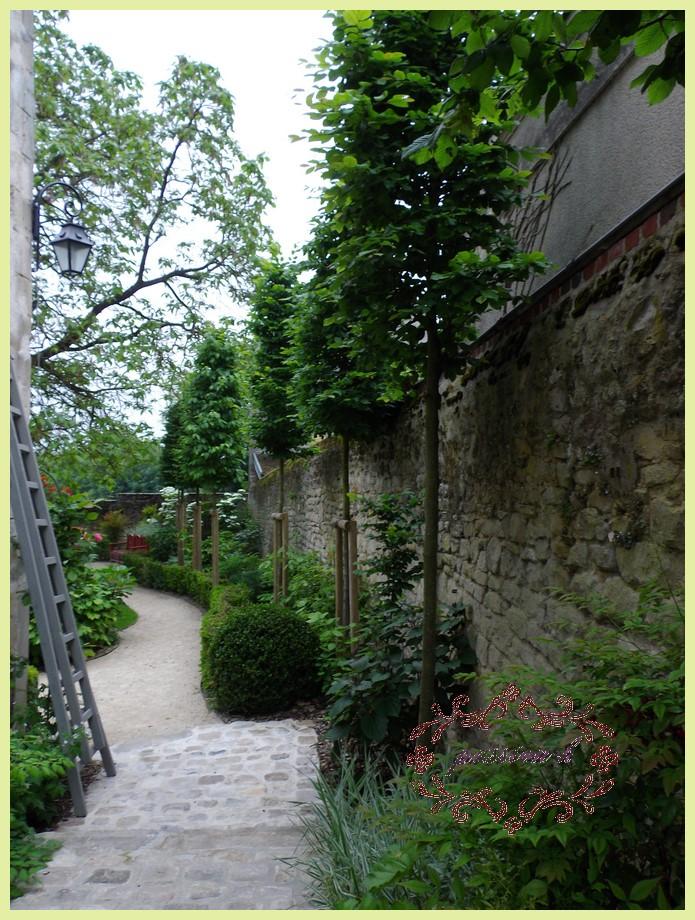 des jardins secrets