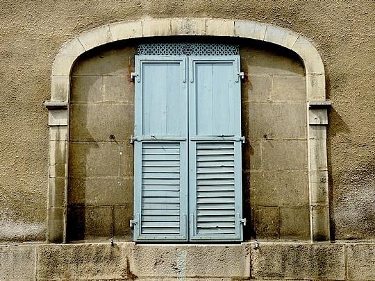 Fenêtre de Vesoul 16 Marc de Metz 2012