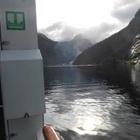 Norvège1 - Croisière sur un fjord (Septembre 2019)