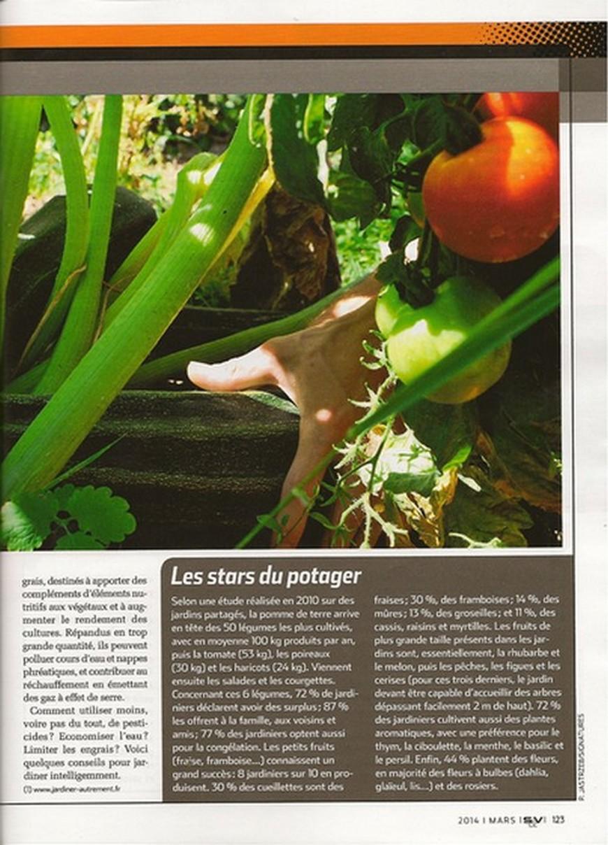 10 conseils pour mieux jardiner