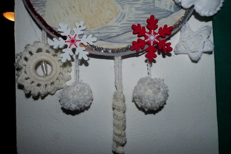 Décorations Noël 1