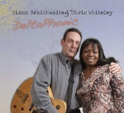 Chris Whiteley & Diana Braithwaite