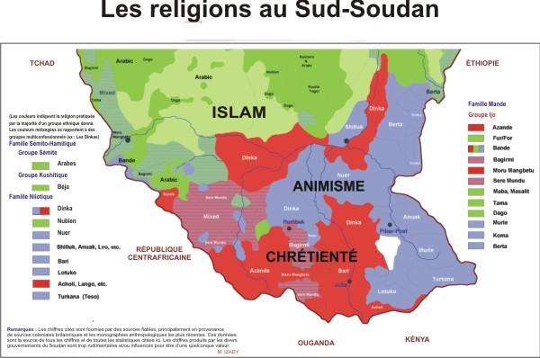 Soudan du Sud :utilisation massive du viol par des acteurs étatiques en 2015